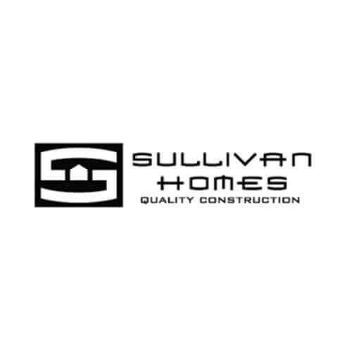 Desert Color Sullivan Homes Logo Quality Construction